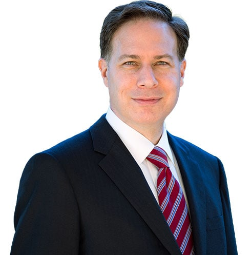 Personal Injury Attorney Stephen M. Ozcomert